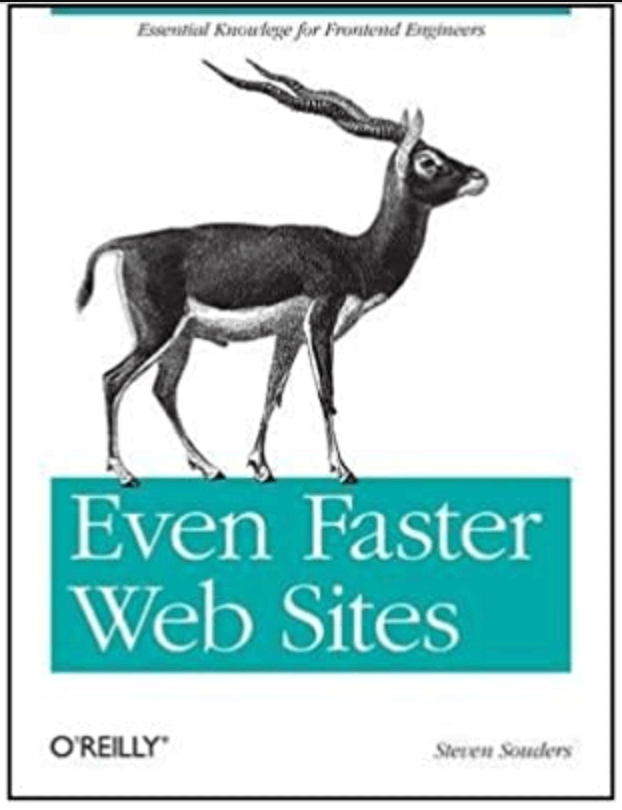 Even Faster Websites