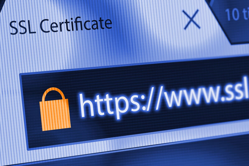 Does adding ssl slow down your site?